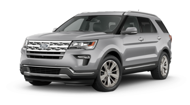 New Ford for sale 2019 Ford Explorer Limited SUV in Randolph, NJ